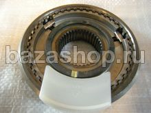 Synchronizer sleeve and hub 5th/rear speed assy / 3163-1701109 [43360T02630] в World