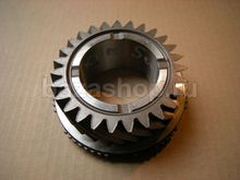 3rd speed gear with synchronizer ring / 3163-1701115 [43260T05300] в World