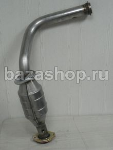 CATALYTIC CONVERTER / 374195-1206010-13/-11/-43 (ЭМ.095.1206010-40, аналог 374195-1206010-13) в World