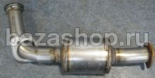 CATALYTIC CONVERTER / ЭМ.038.1206010-10 (315148-1206010) в World