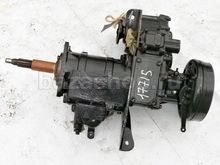 GEARBOX, TRANSFER BOX AND PARKING BRAKE / 2206-1700005-41 в World