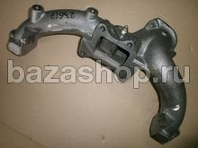 Manifold outlet of 1st/4th cylinders / 4021.1008024-90 в World