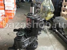 Gearbox with transfer box assy (primary shaft spline dia 35mm) / 2206-1700005 в World
