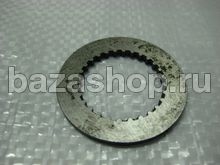 Spacer ring of rear bearing of driving gear (UAZ-3160) / 3160-2402038 в World