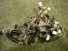 HARNESS, ENGINE CONTROL SYSTEM / 220695-3724022-50 (блок упр. 11.825.3763 001-01) в World