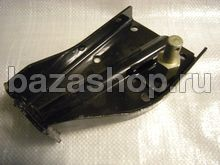 Parking brake bracket with support  (UAZ-Patriot) / 3163-3508086 в World