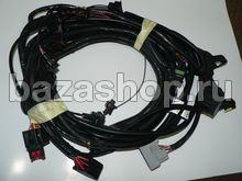 HARNESS, ENGINE CONTROL SYSTEM / 315195-3724067-50 (блок упр. BOSCH 0 261 S04 050) в World