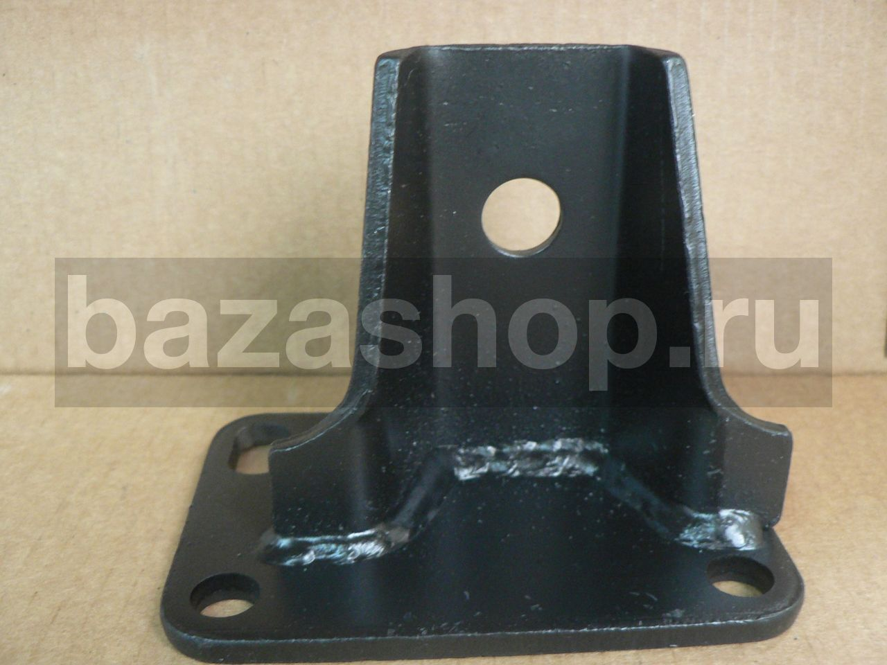 Engine's front support bracket, left    (40524) / # 40524.1001015