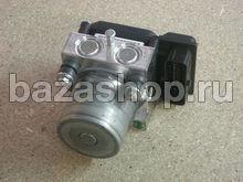 Hydraulic unit ABS (Bosch 0 265 232 890 EM8; UAZ-3962) filled / 3962-3538015 (-01) (0 265 232 889/890) в World