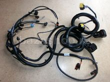 Wiring harness / # 23602-3724026-13 (блок упр. BOSCH 0 261 S 11 523) в World