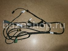 Wiring harness / 3163-3724070-40 (под блок 3163-3769100) в World