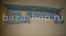 Rear right corner body side trim (for cars UAZ-2363) / # 23638-5402140 в World