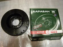 Brake drum of handbrake / 69-3507052 (ЗАВОД) в World
