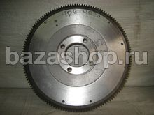 flywheel with ring (4021 UAZ with lever-type clutch) / 451-01-1005115 в World