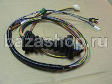 Front left door harness (UAZ-Patriot) / 3163-3724070 в World