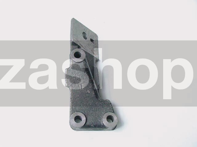 Engine's front support bracket  (ZMZ-406, 514) / # 4062.1001014-10