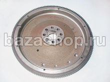 flywheel with ring (ZMZ-514 GAZ-2705, 3302, 2752, 3221 and its modifications from 2006, UAZ) / 5143.1005115 в World