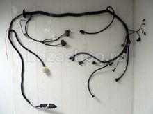 HARNESS, ENGINE CONTROL SYSTEM / 390944-3724022-10 (блок упр. 7.2 291.3763-11) в World