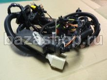 Harness КМПСУД (UAZ-3741, engine UMZ-4213, 2007) / 220604-3724022-10 (блок упр. 7.2 291.3763-11) в World