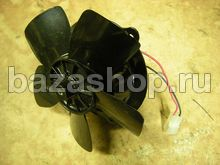 Heater electric motor with disk (UAZ-452, 469) / 469-8102076 в World